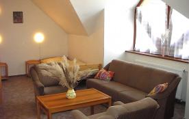 Appartement pour 3 personnes à Rokytnice nad Jizerou