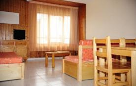 Appartements Lake Placid  Studio 4/6 - Sin Dormitorio