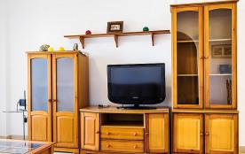 Appartement pour 3 personnes à Adeje