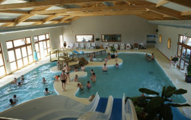 Camping Le Champ Neuf, 197 emplacements, 35 locatifs