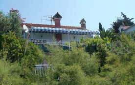 Maison pour 4 personnes à Trogir/Okrug Gornji