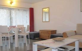Appartement pour 2 personnes à Nennig