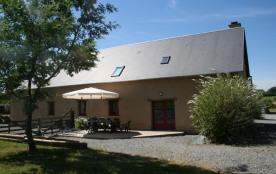 Gîtes de France - Maison mitoyenne située au sein du Parc Naturel Régional.