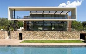 Villa à MOUANS SARTOUX