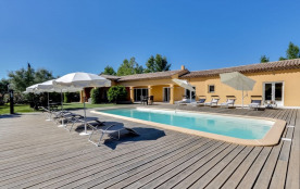 squarebreak, Comfortable Saint Tropez villa in Grimaud