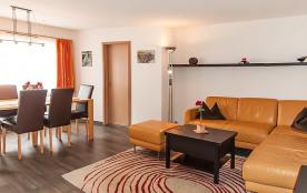 Appartement pour 4 personnes à Grindelwald