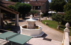 """Gîtes """"La Boune Estelle"""" pour vos vacances à Salernes en Provence"""