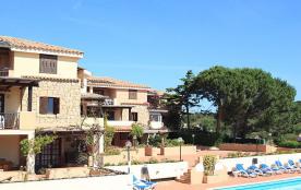 Appartement pour 1 personnes à Porto Cervo