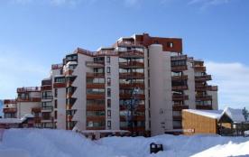 Appartement 2 pièces cabine 6 personnes (905)
