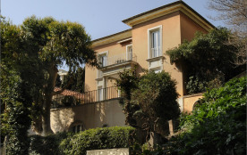 Villa Rima, 6/7-Pieces, proche vieux Nice, Acropolis, terrasses, verdoyant, calme