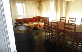 Appartement 4 pièces 10 personnes (037)