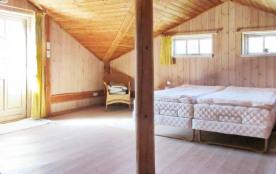 Maison pour 2 personnes à Rønde