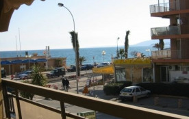 Résidence Acapulco - Appartement 2 pièces de 40 m² environ pour 4 personnes, coup de cœur garanti...