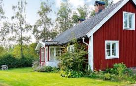 Maison pour 3 personnes à Hyltebruk