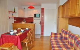 Appartement 2 pièces cabine 6 personnes (54)