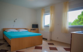 Appartement pour 1 personnes à Pula