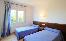 Maison pour 5 personnes à Begur