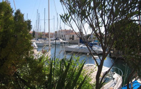 Apartment à PORT GRIMAUD