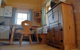 Maison pour 2 personnes à Niederau