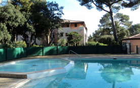 Résidence Les Gémeaux - Appartement 2 pièces de 30 m² environ pour 4 personnes, un hébergement de...