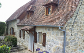 Detached House à ALVIGNAC