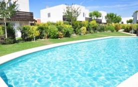 Les Palmeras, Les Palmeras - Magnifique maison de 3 chambres et air conditionné dans toute la mai...