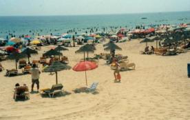 Location saisonnière,Studio bord de mer à 60km au SUD D'Alicante