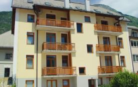 Appartement pour 1 personnes à Bovec