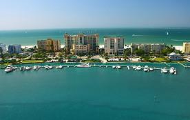 Appartement pour 2 personnes à Fort Myers Beach