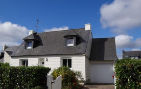 Detached House à LOUANNEC