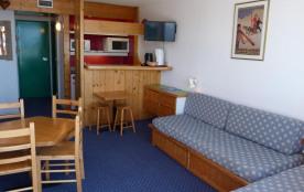 Appartement 2 pièces 5 personnes (321)