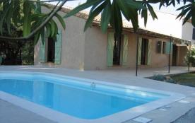 Villa à PUGET SUR ARGENS