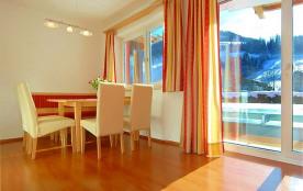 Appartement pour 3 personnes à Radstadt