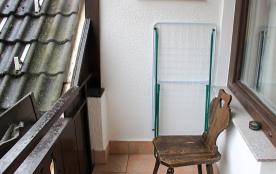Appartement pour 1 personnes à Bohinj