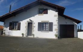 Maison au coeur du pays basque - Irissarry