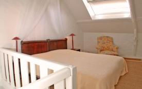 le petit cottage chambre
