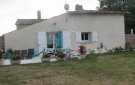 Detached House à GEMOZAC