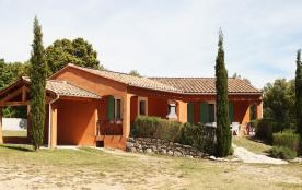 Villa Luberon Provence