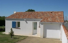 FR-1-357-73 - Maison de vacances T3, dans quartier de la Grière