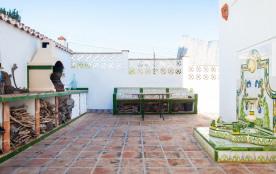Maison pour 4 personnes à Benajarafe