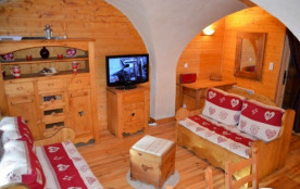 Chalet charly