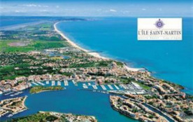 Marina Resort L'Ile Saint-Martin