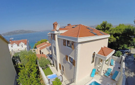 Maison pour 4 personnes à Trogir/Okrug Donji
