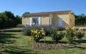 Maison neuve avec jardin et vue sur les Pyrénées