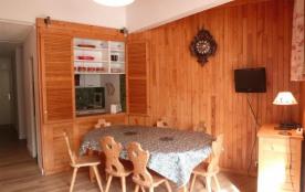 Appartement 3 pièces 8 personnes (117)