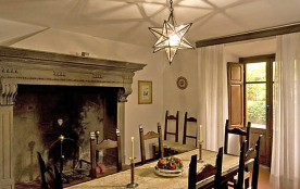 Maison pour 7 personnes à Castiglion Fiorentino