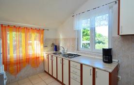 Appartement pour 3 personnes à Murter/Betina