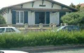 Villa à SOULAC SUR MER