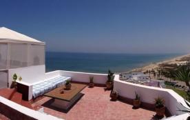 Apartment à CABO NEGRO-Nord Maroc-25 km enclave CEUTA-Espagne