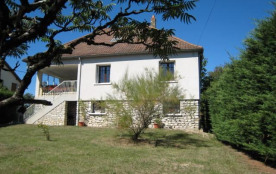 Detached House à MONTRICHARD